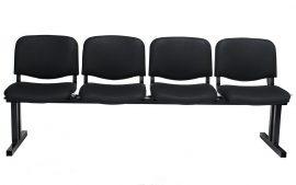 ISO 4 plazas